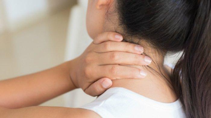 Tips Menyembuhkan Nyeri Leher Tanpa Pijatan, Coba Lakukan 7 Gerakan Ini