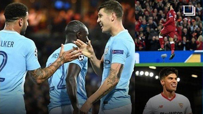 Data Bursa Taruhan Dunia, Inilah 5 Kandidat Terkuat Juara Liga Champions Eropa Musim Ini