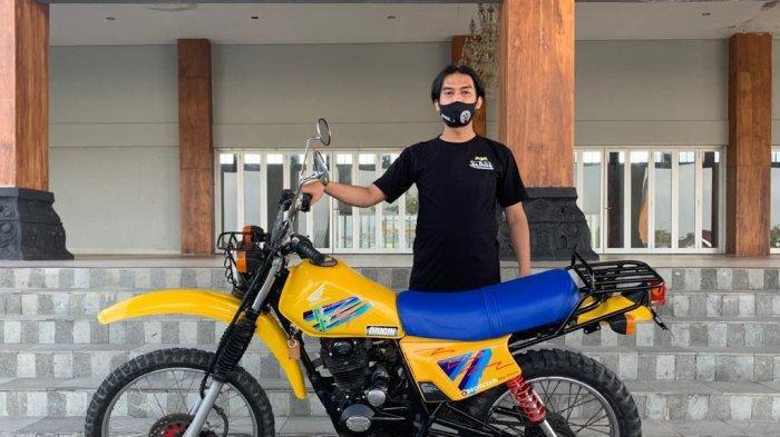 Otomotif Gaspol 52: Dayang DY 125 T, Trail Jadul Rasa Honda XR