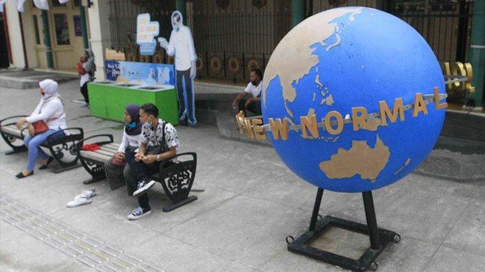 Jumlah Pasien Corona DI Yogyakarta yang Diumumkan Pemerintah, Ada 10.927 Kasus