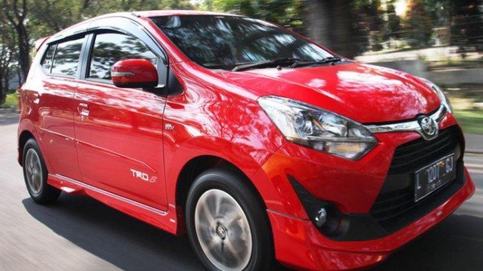 Daftar Harga Mobil Baru Murah Kisaran Rp100 Jutaan Toyota Suzuki Honda Daihatsu Dan Datsun Tribun Jogja