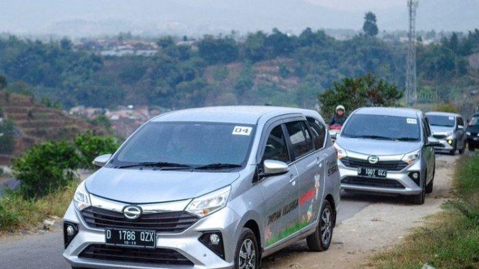 Daftar Harga Mobil LCGC Desember 2019, Toyota Calya, Agya, Daihatsu Sigra dan Ayla