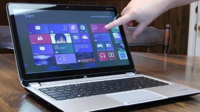 Daftar Laptop Touchscreen Murah Rp 5 Juta Dari Asus Acer Hp Hingga Lenovo Halaman All Tribun Jogja