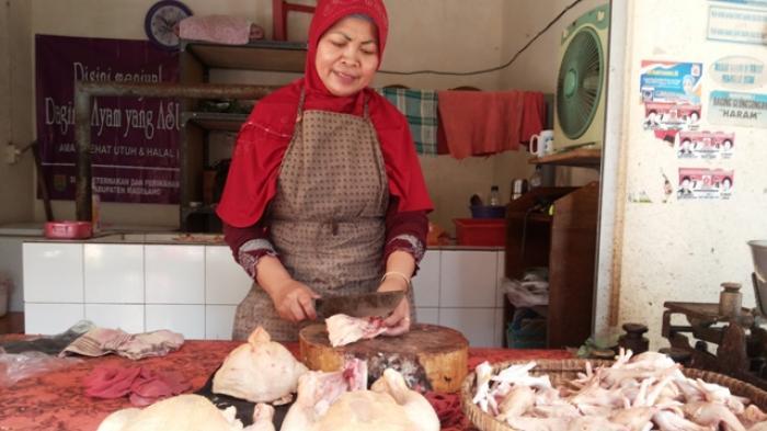 Pedagang Pasar Tradisional di Kabupaten Magelang Segera Divaksin Covid-19
