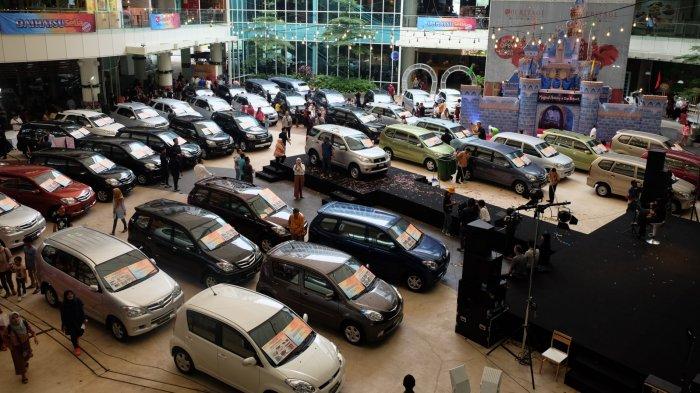 Daihatsu Capai Rekor Rekondisi 110 Unit Mobil Pelanggan Setianya