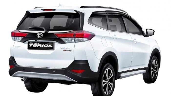 Retail Sales Daihatsu Januari 2018 Tembus 15.896 unit