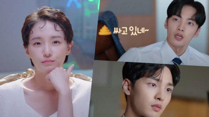 Rekomendasi 4 Drama Korea Romantis yang Wajib Masuk Daftar Tontonan di September 2021