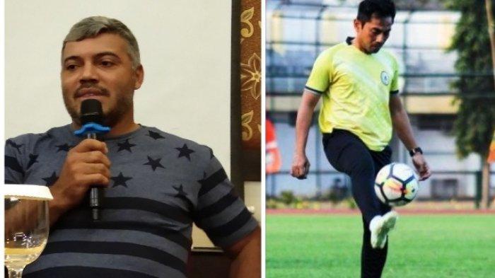 Danilo Fernando Ungkap Kenangannya Bersama Seto Nurdiyantoro saat di PSS Sleman