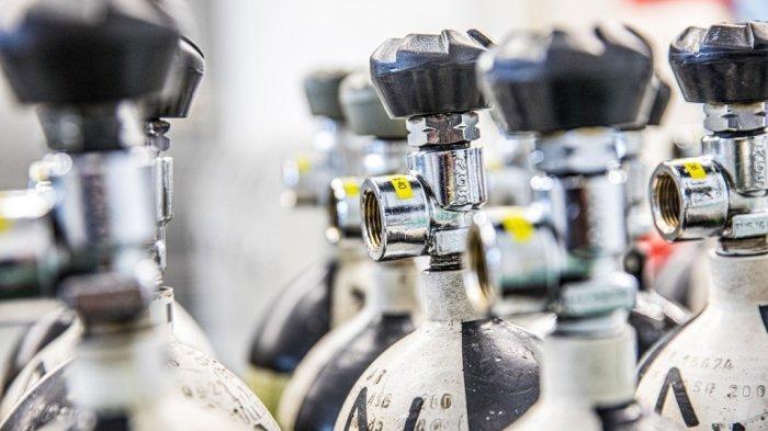 Dapat Tambahan Pasokan Oksigen, Pemkot Magelang Pastikan Persediaan Aman