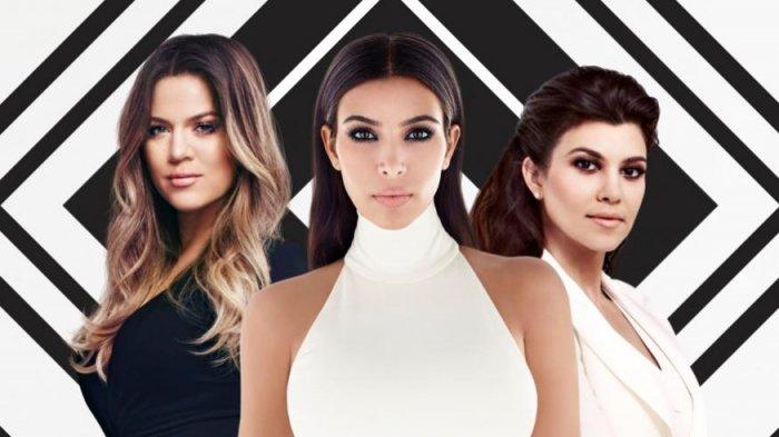 Setelah Hampir 14 Tahun Tayang, 'Keeping Up With the Kardashians' Bakal Segera Tamat