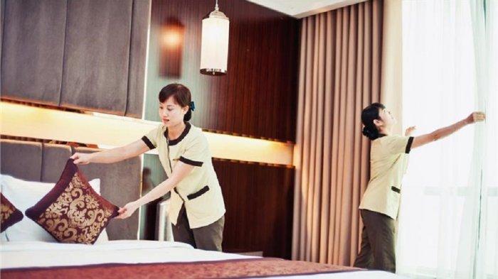 Terjadi Kenaikan Tingkat Hunian Kamar Hotel Berbintang di DIY pada Agustus 2020