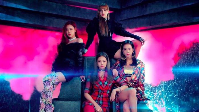 'DDU-DU DDU-DU' BLACKPINK, Video Musik Girl Group Tercepat Raih 100 Juta Penonton di YouTube