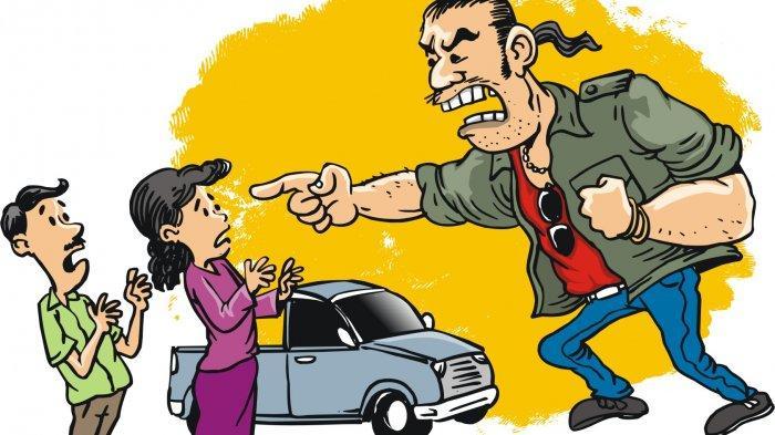 Lakukan Hal Ini Jika Dicegat Debt Collector di Jalanan untuk Menarik Paksa Kendaraan!