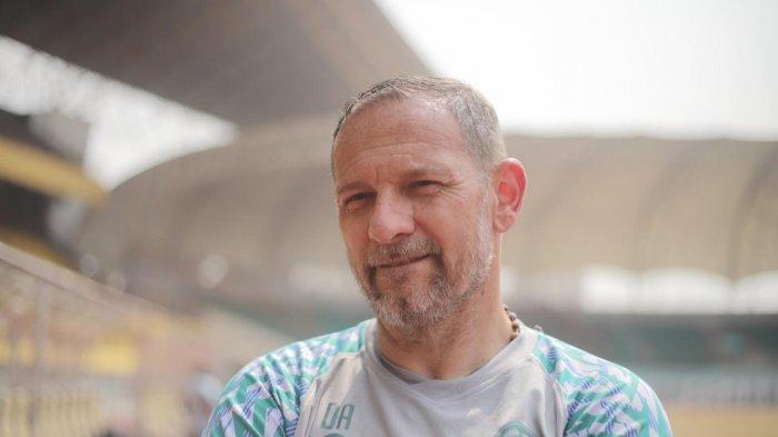 20 Hari Sebelum Laga Perdana Liga 1, PSS Akan Lakukan Uji Coba di Sleman
