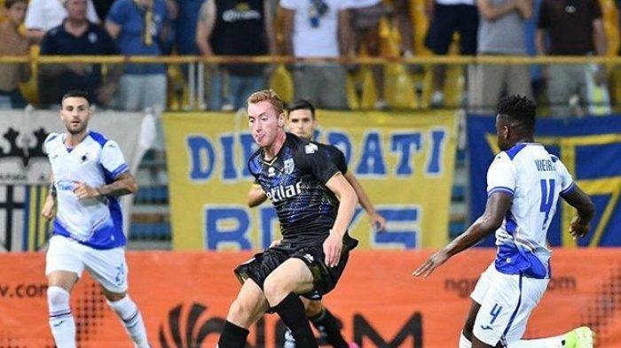 Dejan Kulusevski, Pemain Baru Juventus: Disambut Ronaldo, Muntah di San Siro & Tolak Pinangan Inter
