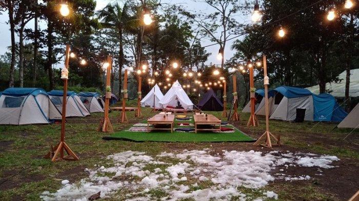 Ini Dia Destinasi Wisata yang Sejuk dan Tempat Jual Gelato Terenak di Yogyakarta
