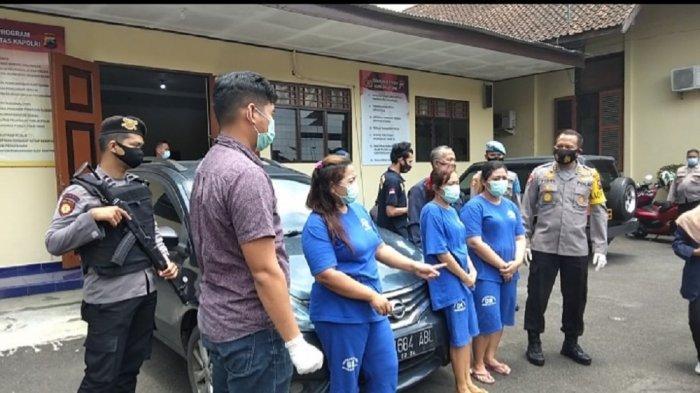 Demi Bayar Utang, Ibu Rumah Tangga di Magelang Gelapkan Mobil Rental