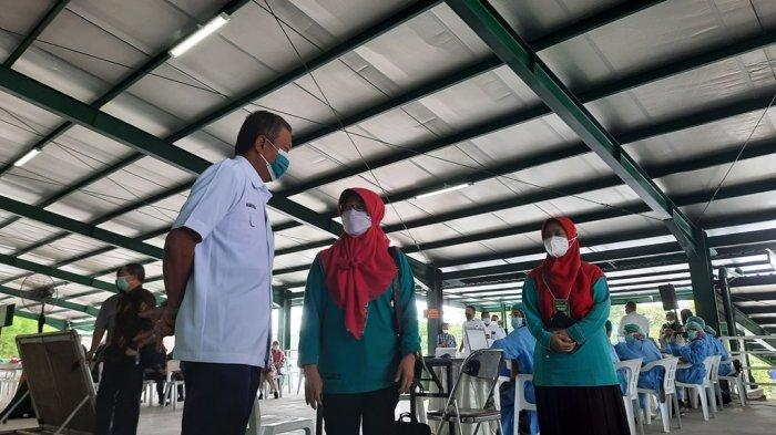 Demi Upaya Percepatan, Pemkot Yogya Dorong Instansi Swasta Menggelar Vaksinasi Massal COVID-19