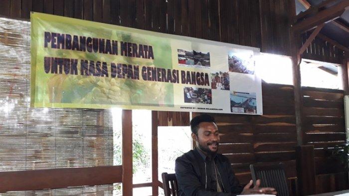Infrastruktur di Daerah Asal Kian Membaik, Mahasiswa Papua di Yogyakarta Ini Ingin Pulang Kampung