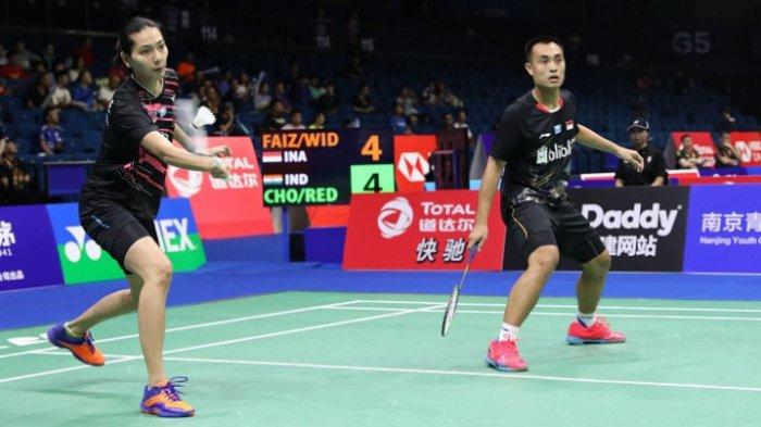 Tiga Wakil Indonesia Tumbang di Babak Kedua Thailand Open 2021, Hafiz/Gloria Lolos ke Perempat Final