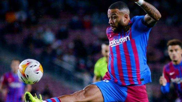Barcelona 1-1 Granada: Rating Ronald Araujo, Frenkie de Jong, Yusuf Demir, Depay & Coutinho