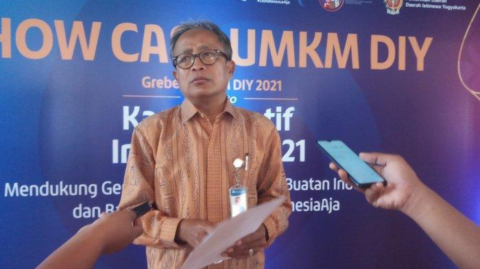 Bank Indonesia (BI) DIY Sebut Masyarakat Bisa Mendapatkan Uang Pecahan Rp 75 Ribu di Perbankan
