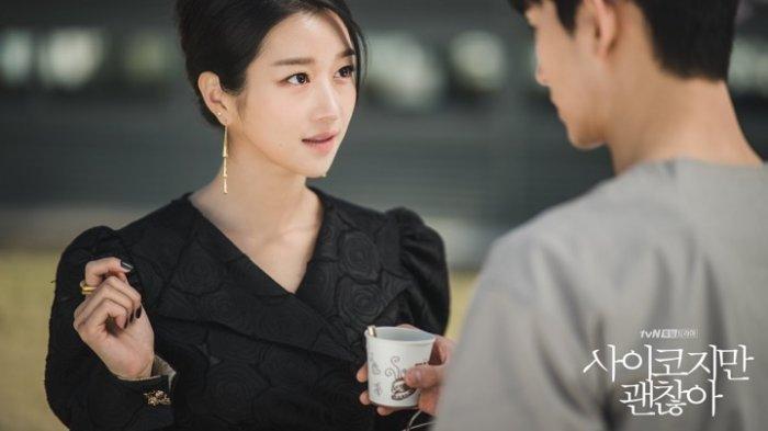 Jadwal Tayang Drama Korea Terbaru It's Okay to Not Be Okay dan 6 Alasan Tak Boleh Melewatkannya