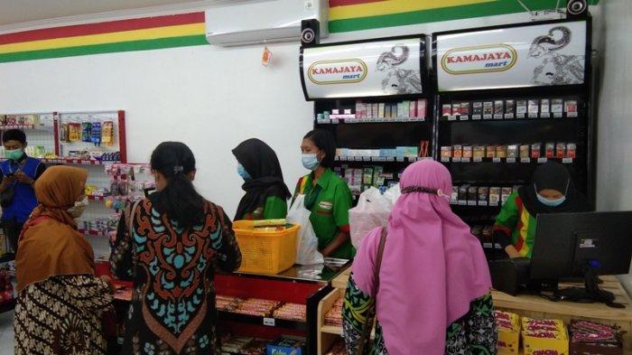 Pasarkan Hasil UMKM Warga, Desa di Klaten ini Pilih Kembangkan Minimarket Modern