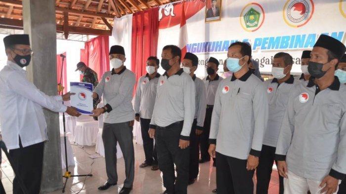 Desa Jonggrangan di Klaten Dijadikan Pilot Project Desa Sadar Kerukunan Umat Beragama