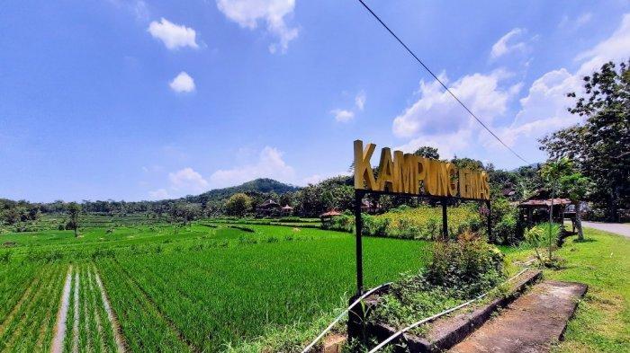 Desa Putat Gunungkidul Tawarkan Wisata Alam, Kerajinan Hingga Kuliner