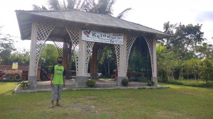 LEWATI - Desa Wisata Kelor di Sleman, Suguhkan Ragam Permainan Tradisional dan Sejarah