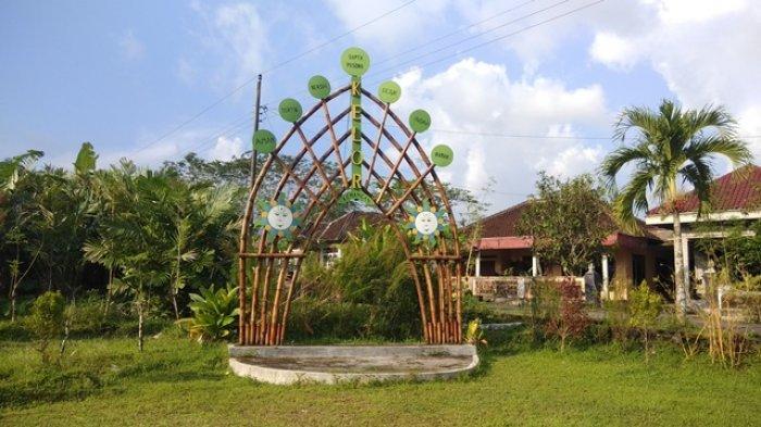 Menikmati Keindahan Alam dan Napak Tilas Sejarah di Desa Wisata Kelor Turi Sleman