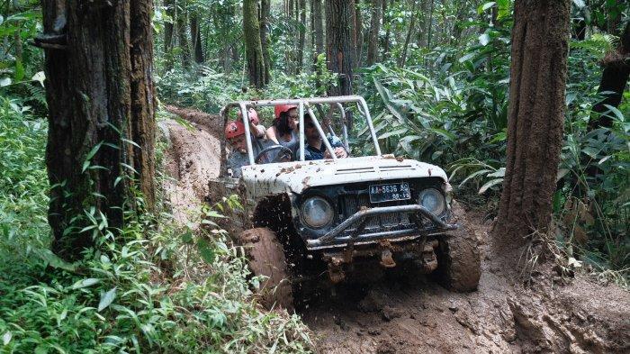 Desa Wisata Nglinggo, Kulon Progo Suguhkan Wisata Alam, Edukasi, Adventure dan Budaya