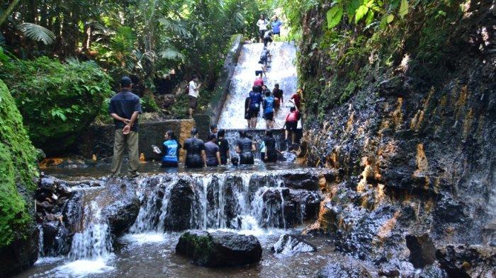 Pulesari, Desa Wisata Alam, Tradisi dan Kearifan Masyarakat Lereng Merapi