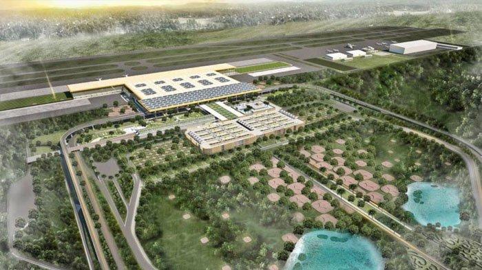 Ini Kata Project Manager Bandara NYIA Terkait Rekomendasi yang Diberikan Ombudsman RI