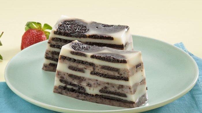 Rekomendasi Praktis 3 Menu Dessert untuk Buka Puasa Ramadan 2021
