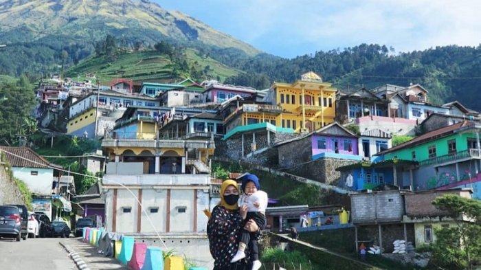 Selama Lebaran, Obyek Wisata Nepal Van Java Ditutup