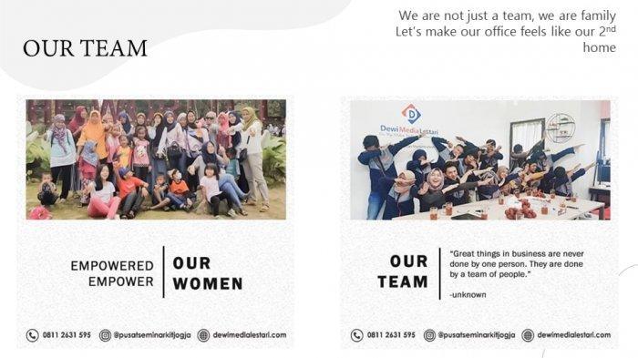 Ciptakan Bisnis Kreatif, Mahasiswa AMIKOM Yogyakarta Bawa Pulang Penghargaan KMI Awards 2020