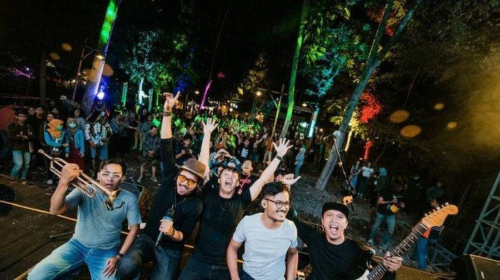 Band Lain Rilis Karya Saat Pandemi, Dharma Band Pilih Tunda, Menunggu Waktu Yang Tepat, Ini Sebabnya