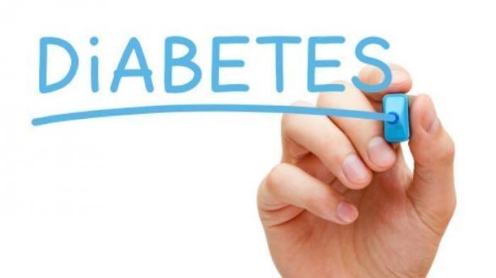 Ilustrasi : Diabetes