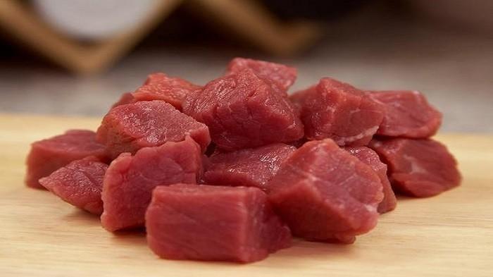 6 Buah Penurun Kolesterol, Bagus Dikonsumsi Setelah Banyak Daging