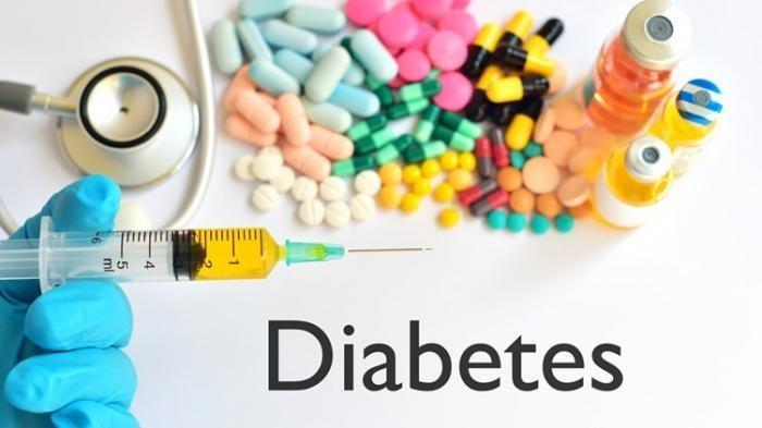 Hati-hati, Penderita Diabetes Bisa Mengalami Sesak Napas, Ini 4 Penyebabnya