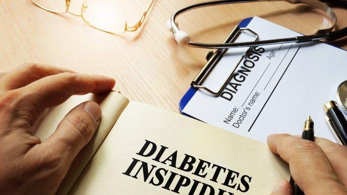 Penderita Diabetes Wajib Tahu, Tak Cuma Makanan, Minuman Ini Baik untuk Dikonsumsi