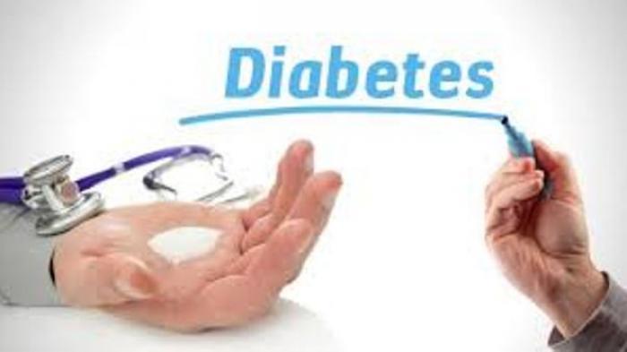 Waspada, Tanda-tanda Ini Bisa Jadi Gejala Awal Diabetes