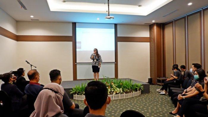 Dian Elsa Wati Jabat GM The Atrium Hotel and Resort Yogyakarta yang Baru
