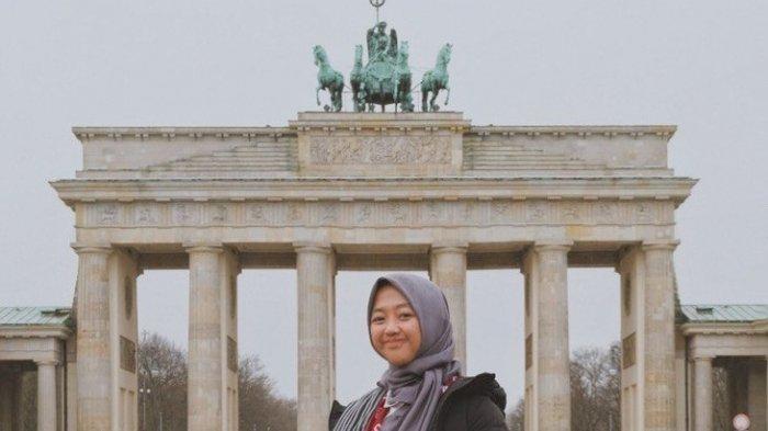 Cerita Diana Fitrianingsih, Semangat Puasa Ramadan 17 Jam di Jerman Selama Pandemi