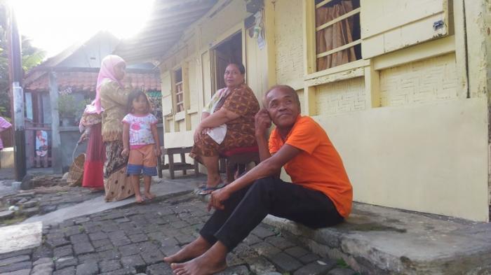 Kasus Waluyo Tergolong Langka di Pengadilan Negeri Yogyakarta
