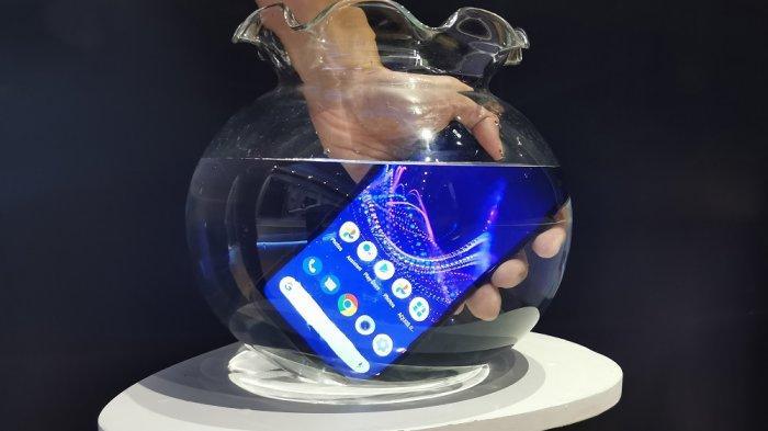 Dibanderol Rp 4,4 Jutaan, Sharp AQUOS Sense4 Plus Unggulkan Fitur Waterproof dan Gaming