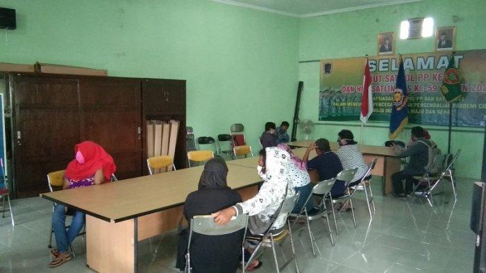 Diciduk Satpol PP Sedang Ngamar di Siang Bolong, Pelajar di Klaten Ini Ngaku Mau Istirahat