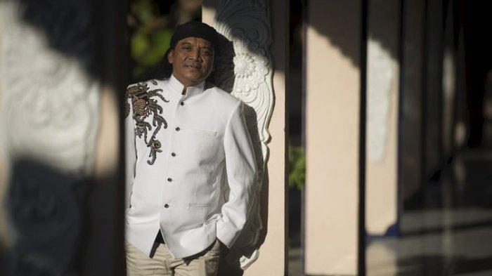 Duka Cita Presiden Jokowi atas Meninggalnya Didi Kempot: Selamat Jalan The Godfather of Broken Heart